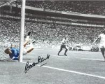 Gordon Banks World Cup Winner 1966 #3